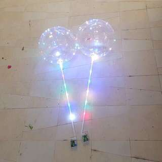 24 inch LED Proposal Balloon