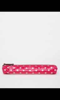 Cath Kidston skinny pencil case