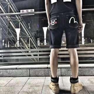 Evisu pants