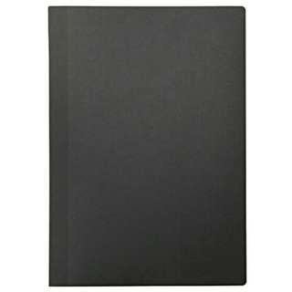 MUJI Styled A5 Notebook BUJO