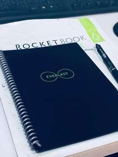 NEW!!!! Rocketbook Everlast