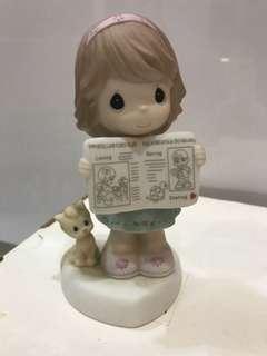 Precious Moments Figurine cc119002