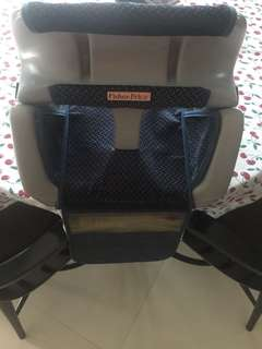 Fisher-Price Booster Car Seat