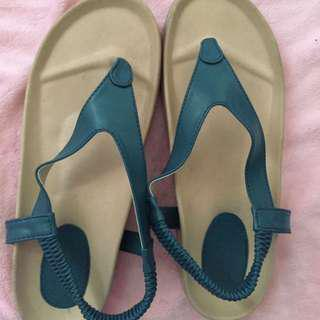 Parisian Sandal Size 7 [Repriced]