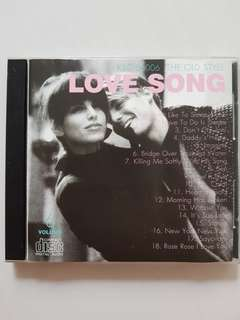 CD The Old Style Love Song