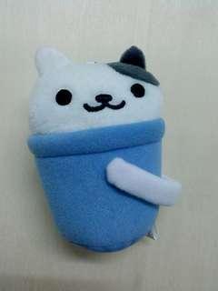Neko Atsume plush (Official)