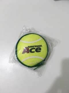 [正牌]Mario Tennis Ace 耳機袋