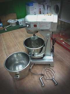 @Used OKAZAWA B20 Universal Planetary Mixer Machine
