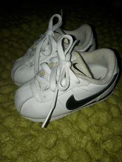 Nike Cortez for Babies