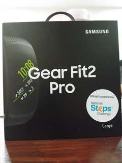 Samsung Fit2 Pro Brand new Second Hand
