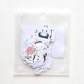 [PO] CUTE STICKERS
