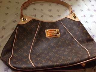 RUSH LV BAG from us...