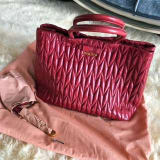 Miumiu Bag