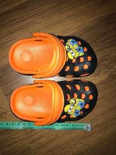 Baby Slip-On Sandals