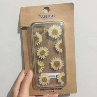 PULL & BEAR FLOWER CASE