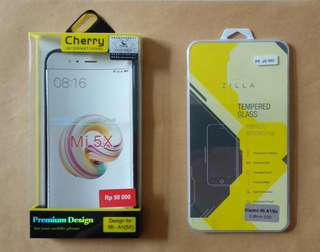 Dijual Casing Xiaomi A1/5x