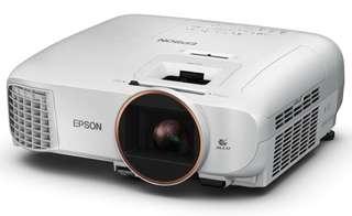 Epson Projector TW5650 FHD 3D