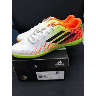 Adidas FreeFootball SpeedTrick 平底足球鞋