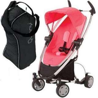 Quinny Stroller Bag