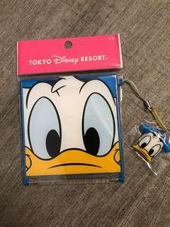 Donald Duck 鏡子