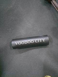 Voodoo City Lipstick