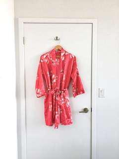 Kimono Robe S/M