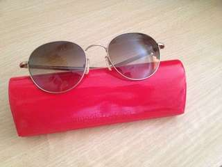 Original Calvin Klein Sunglasses 3990 to 1000 ONLY! Used, ONCE!