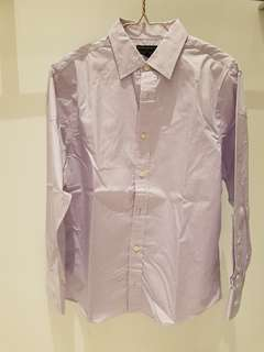 Banana Republic Shirt Size 14-14.5 (s)