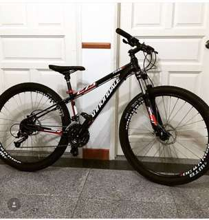 CANNONDALE TRAIL 5 27.5 2015
