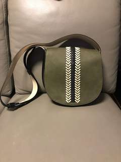 M&S crossbag