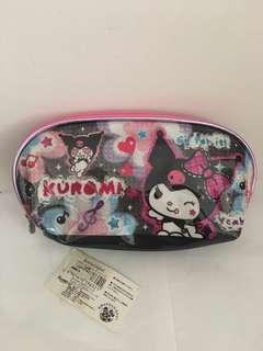 [Brand New] Kuromi Pencil Case
