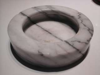 Marble Cigarette Ash Tray