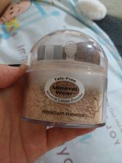 Physicians Formula Mineral Loose Powder
