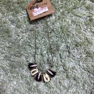 Necklace (rantai)