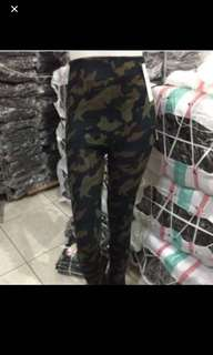 JEGGING ARMY