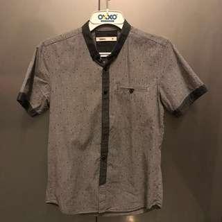 Baleno Greyish T-shirt