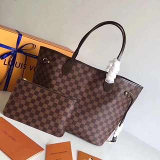 Loui Vuitton Neverfull Authentic Grade Quality