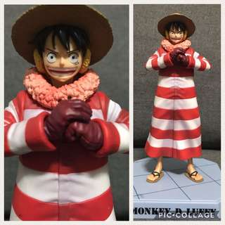 One Piece bought in Japan