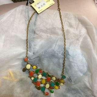 Rantai Leher / Necklace