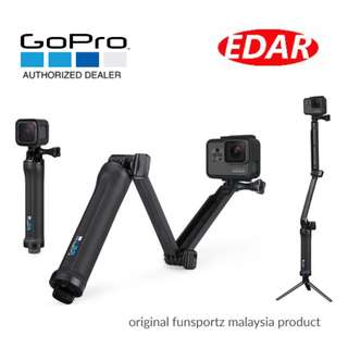 GOPRO 3-WAY ««ORIGINAL & OFFICIAL FUNSPORTZ»»