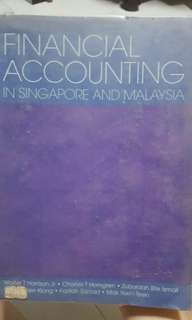 NUS Financial Accounting 5th Edition Textbook