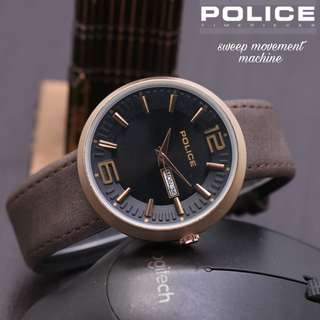Police Date P-004