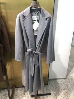 (威尼斯連線)MAXMARA labbro 灰色