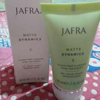 Clearpore Jafra untuk kulit berjerawat