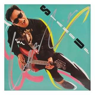 Leslie Cheung (張國榮) Stand Up(歐盟壓碟) CD 2018 (包郵)