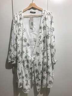 something borrowed洋裝、罩衫