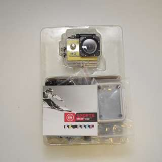 ShootPro Yellow Color 32GB