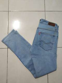 Jeans Eight