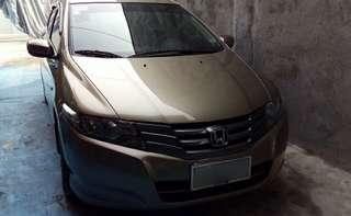 Honda City 2011 1.3 MT i-Vtec