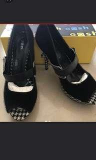Gosh heels murah, sale !!